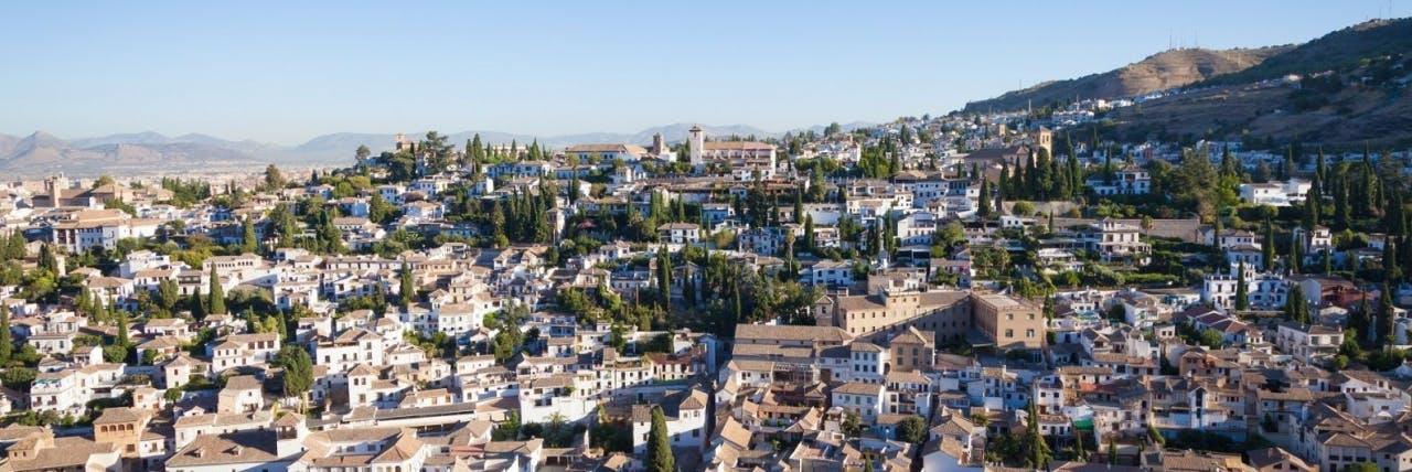 Picture of Granada