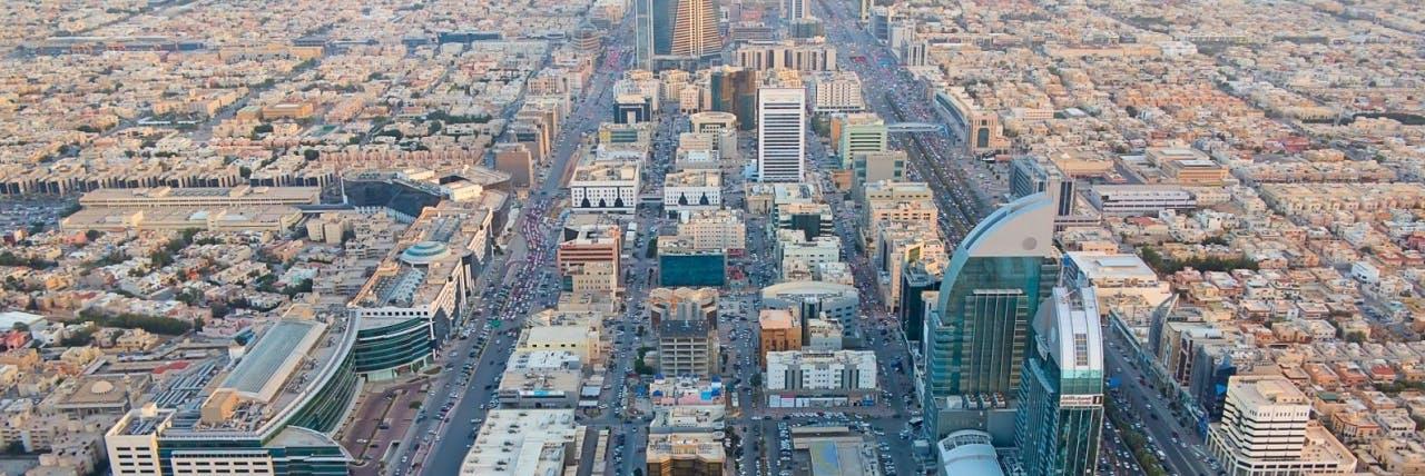 Picture of Riyadh