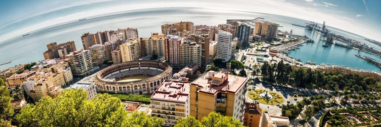 Picture of Malaga