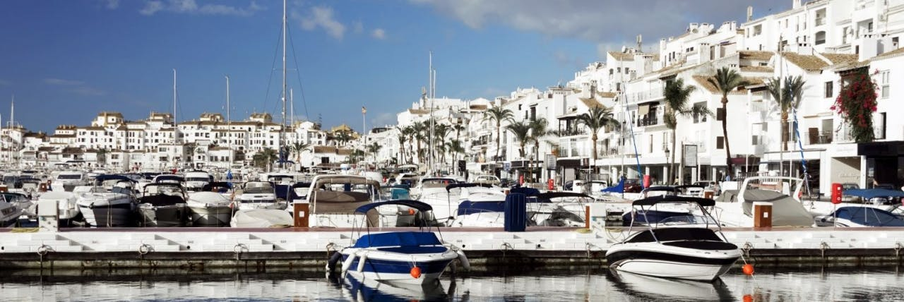 Picture of Marbella