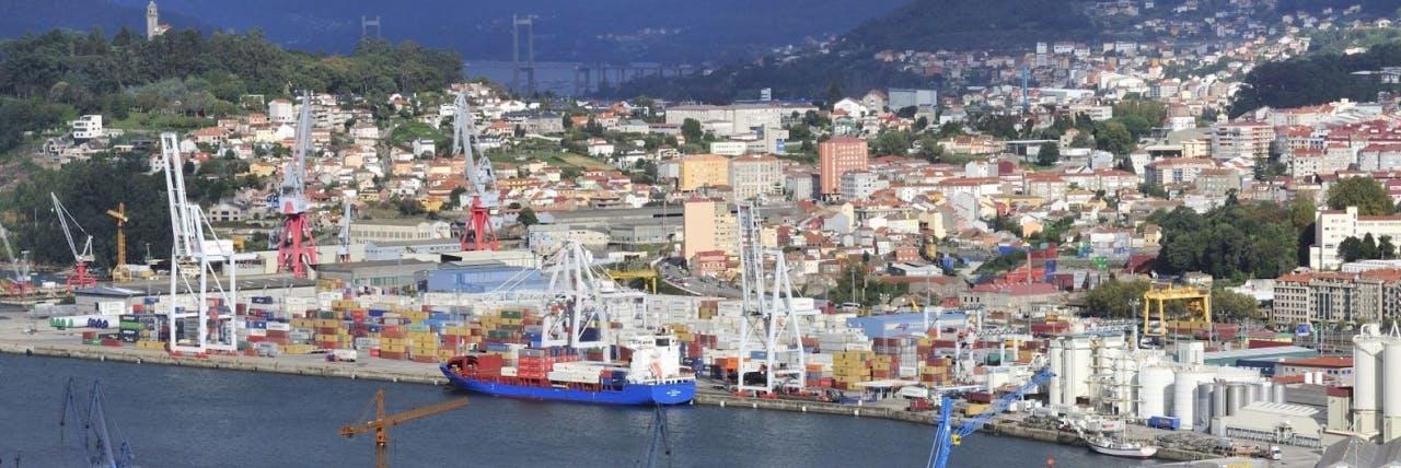 Picture of Vigo