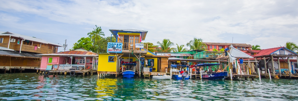 Top Coworking Spaces In Bocas Del Toro Panama