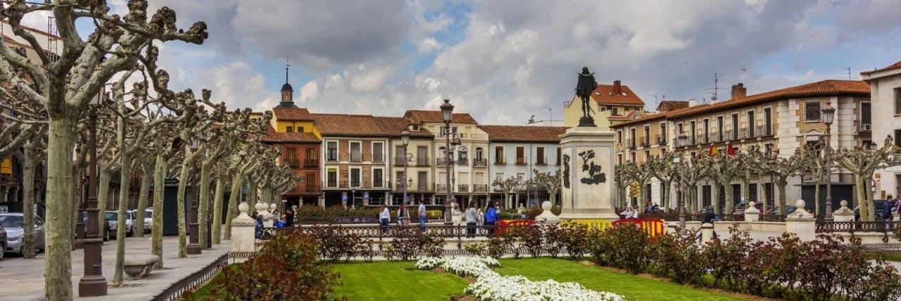 Picture of Alcala de Henares