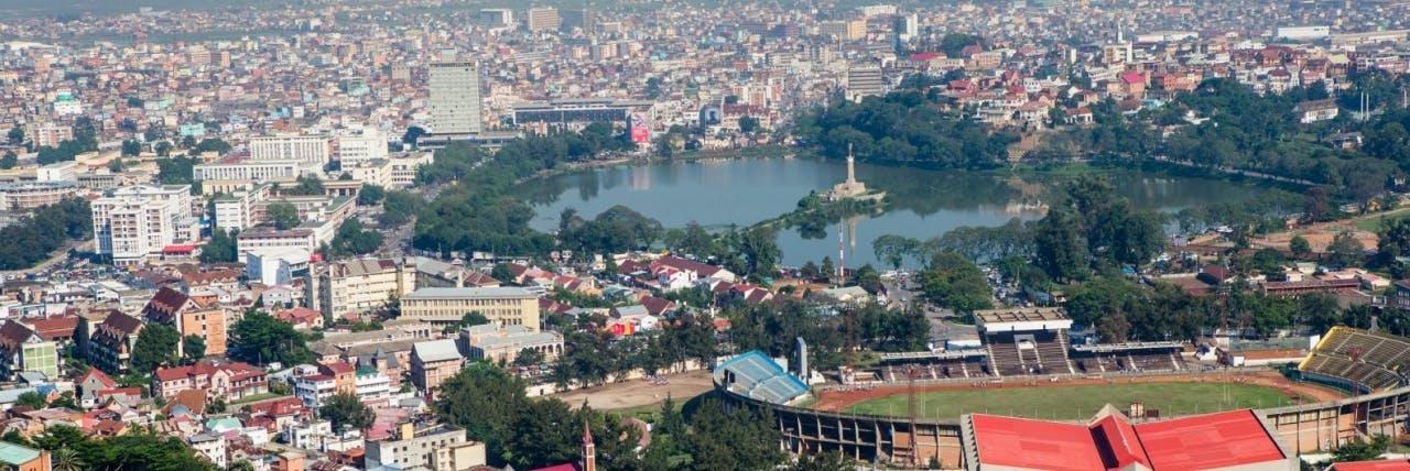 Picture of Antananarivo