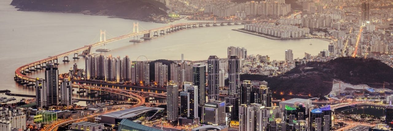 Picture of Busan