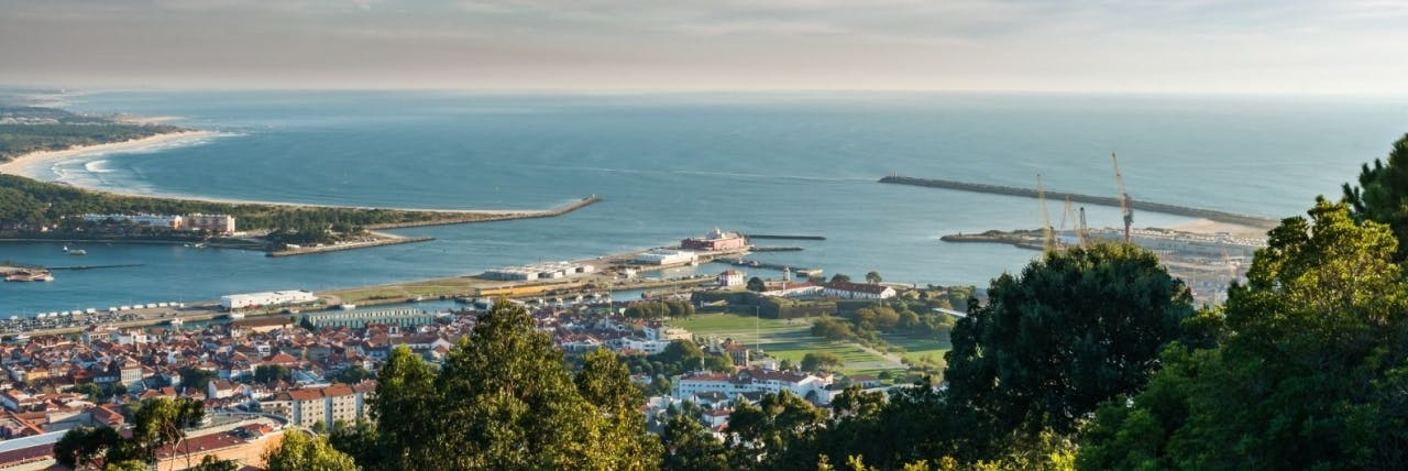 Picture of Viana do Castelo