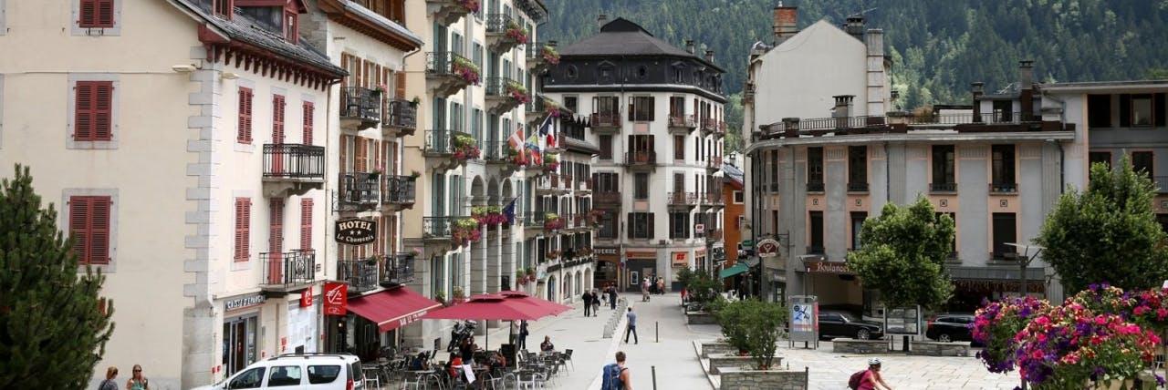 Picture of Chamonix