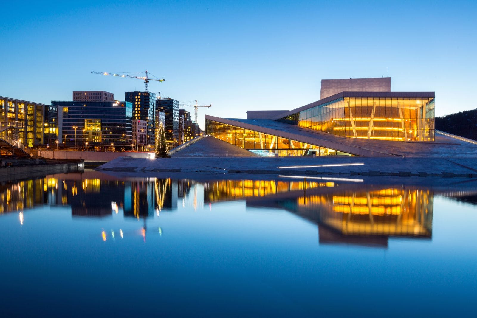 Picture of Oslo
