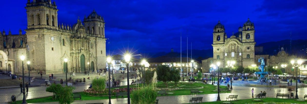 Picture of Cusco