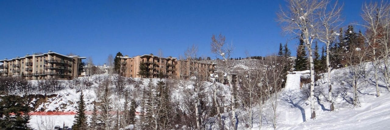 Picture of Steamboat Springs