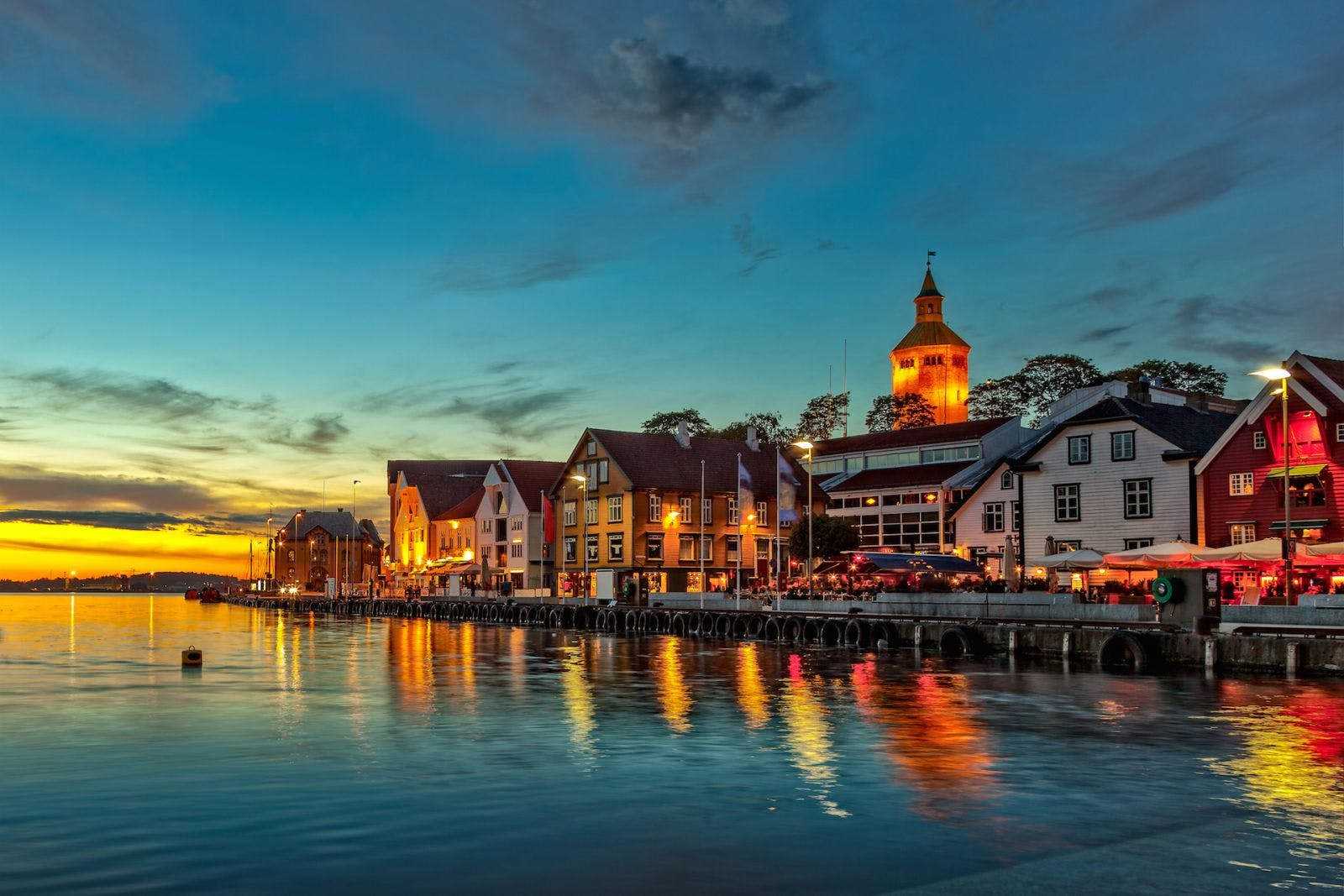 Picture of Stavanger