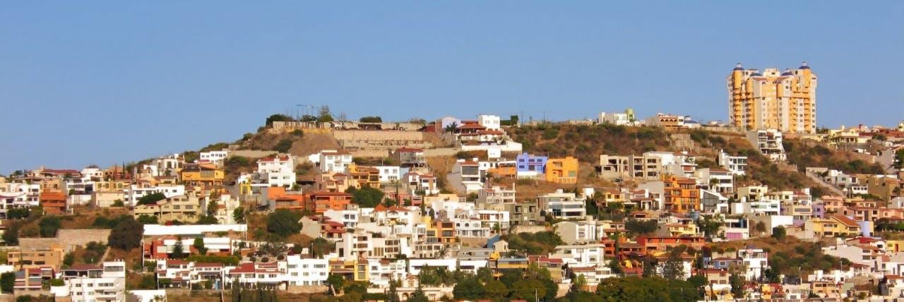 Picture of Santiago de Queretaro