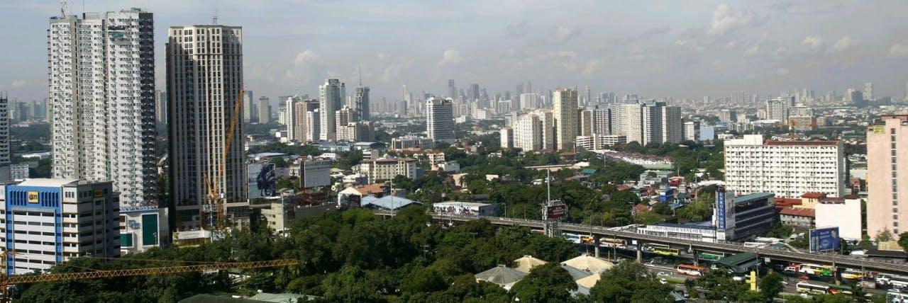 Picture of Quezon City