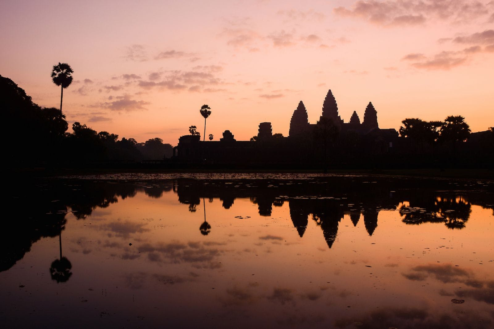 Picture of Siem Reap