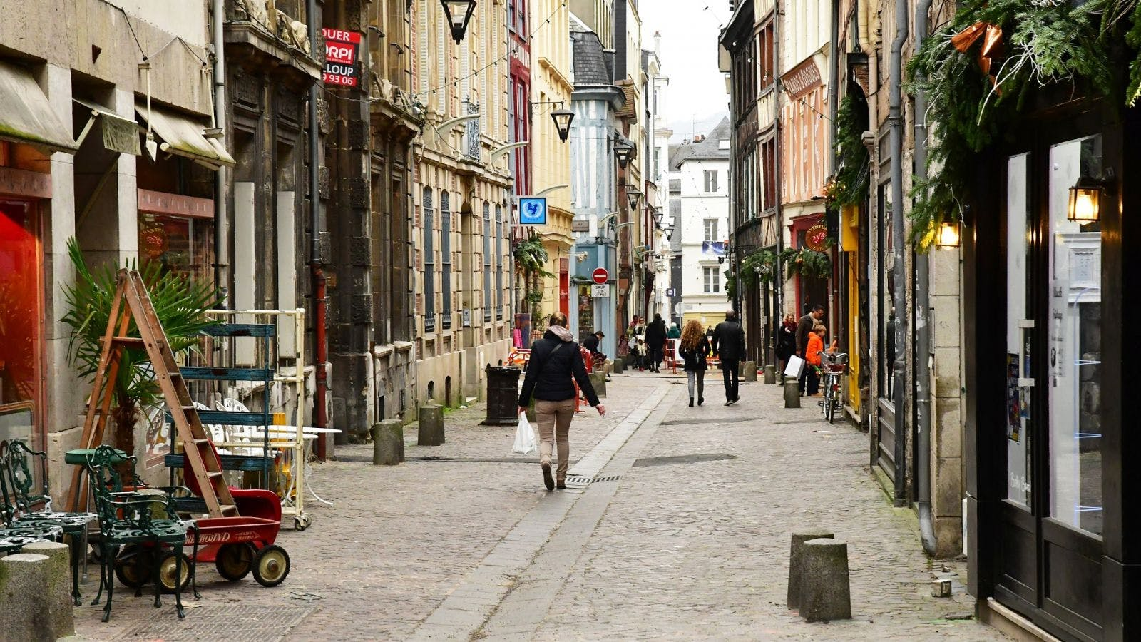 Picture of Rouen