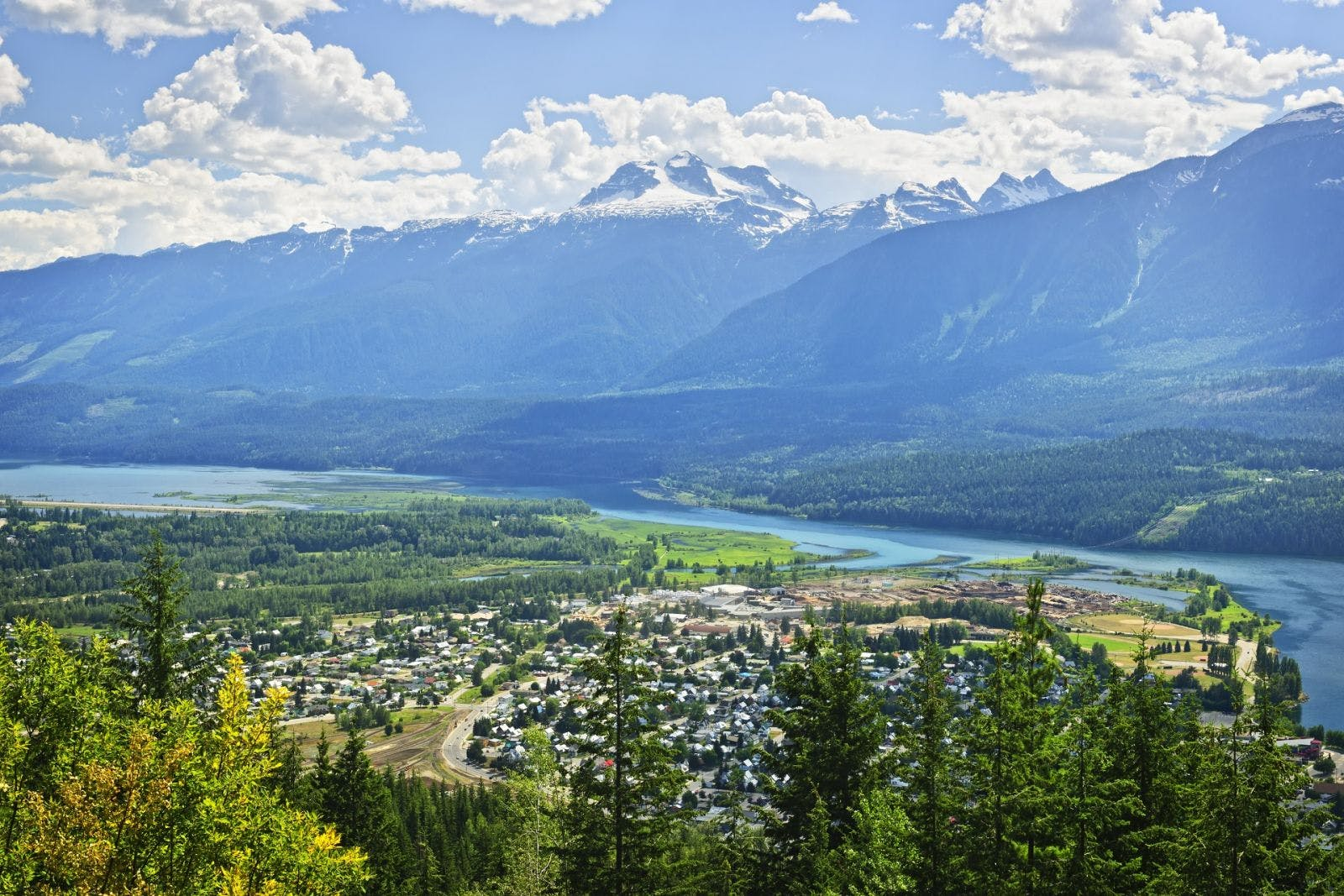 Picture of Revelstoke