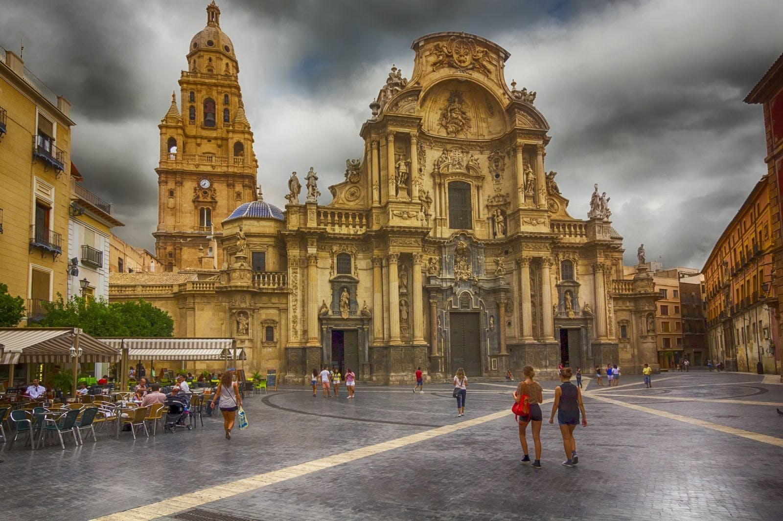 Picture of Murcia