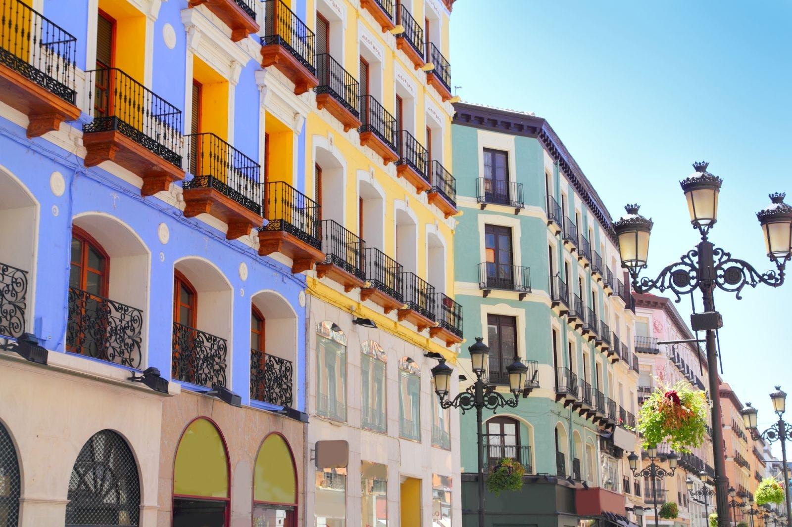 Picture of Zaragoza