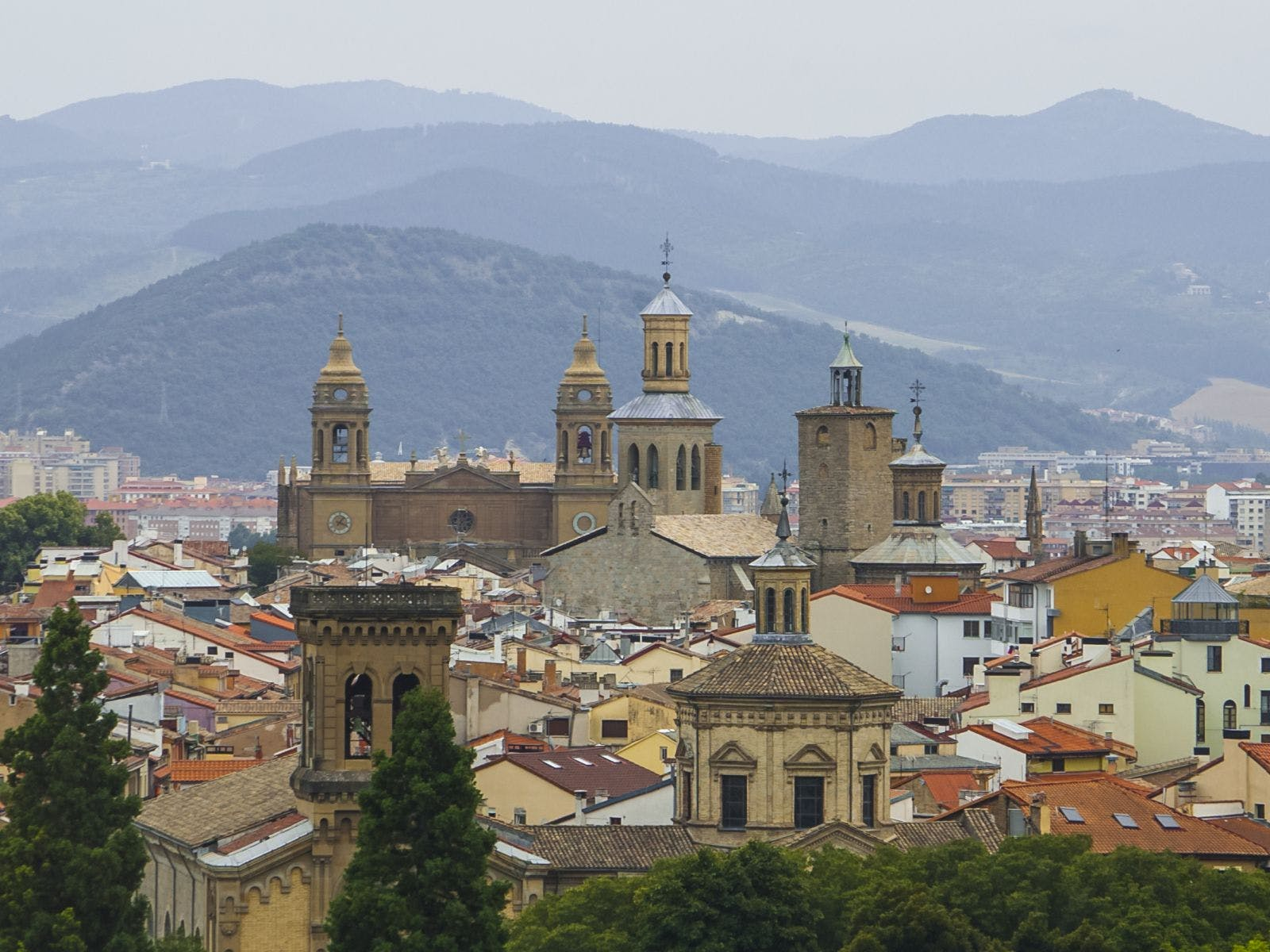 Picture of Pamplona