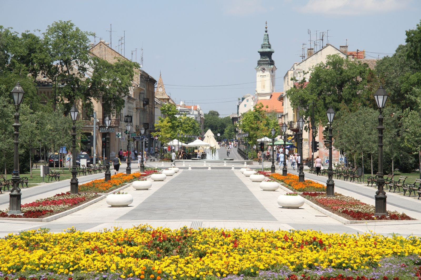 Picture of Sombor