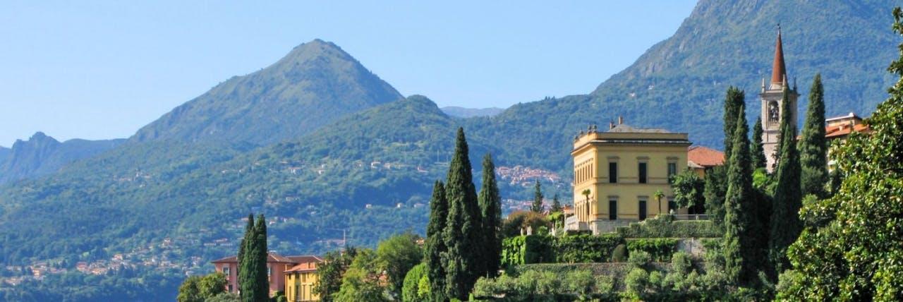 Picture of Como