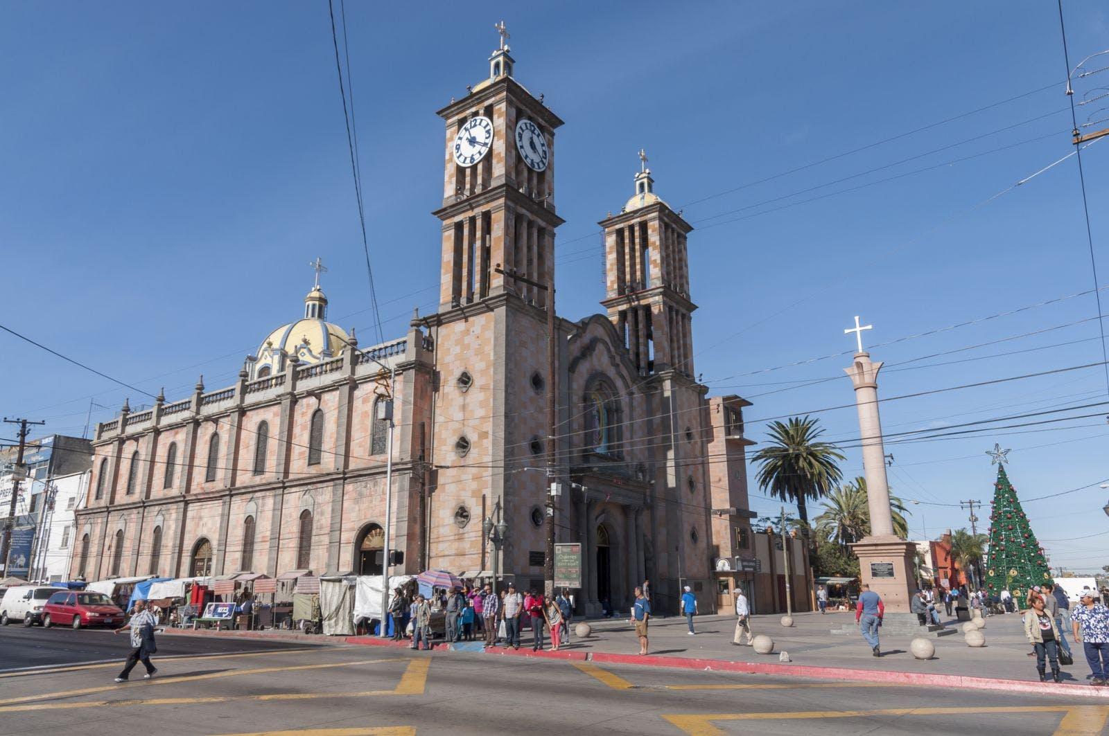 Picture of Tijuana