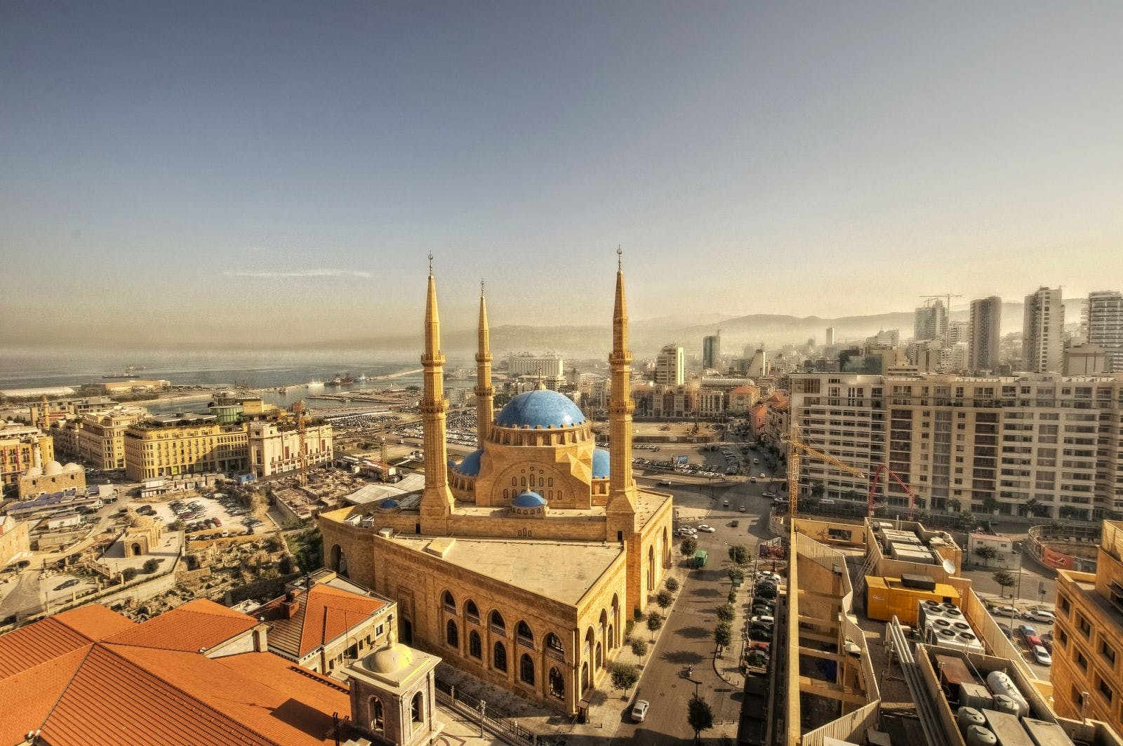 Picture of Beirut