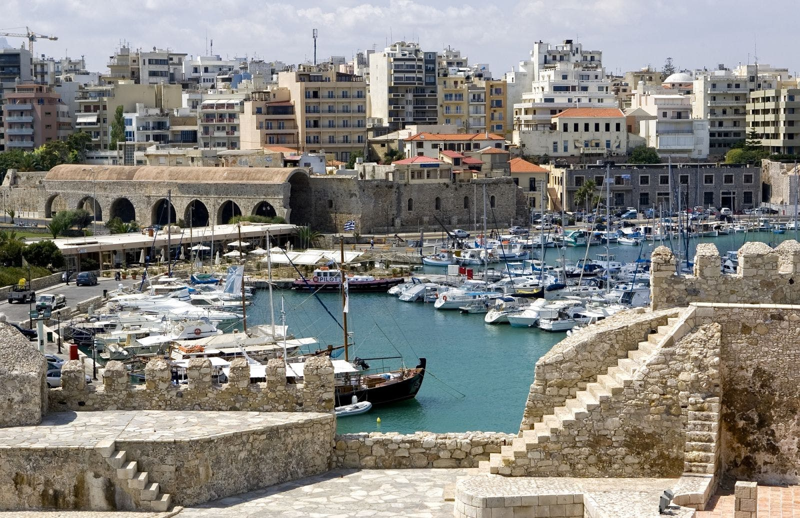 Picture of Heraklion