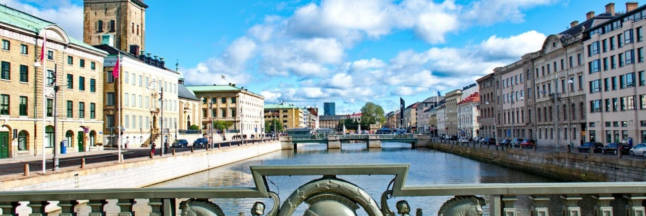 Picture of Gothenburg
