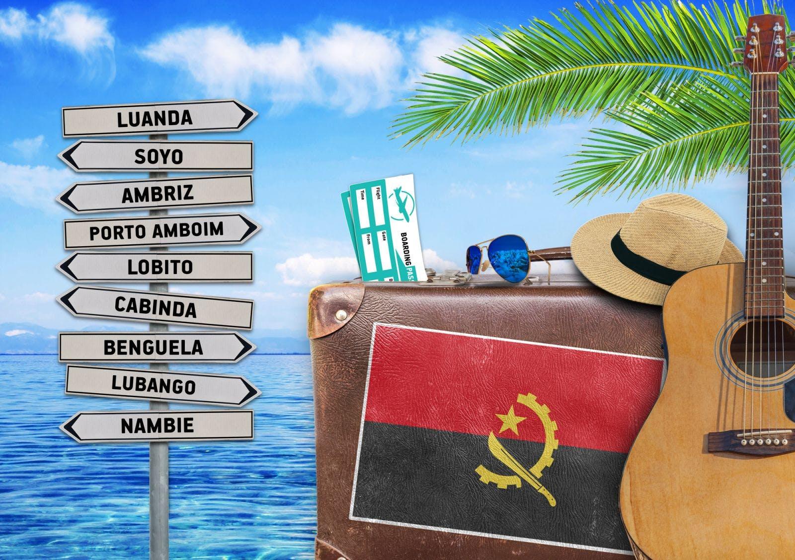 Picture of Luanda
