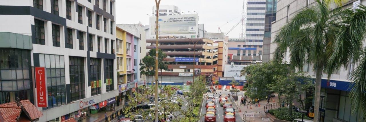 Picture of Johor Bahru