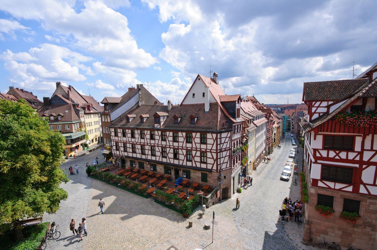 Picture of Nuremberg