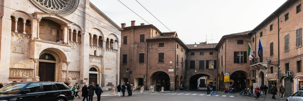 Picture of Modena