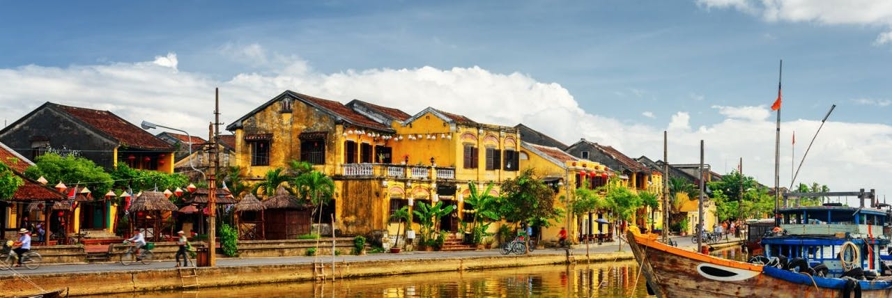 Picture of Hoi An