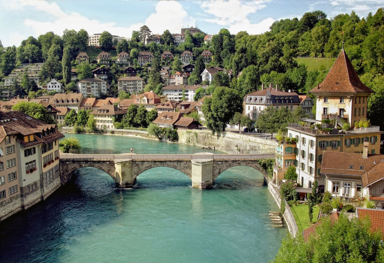 Picture of Bern