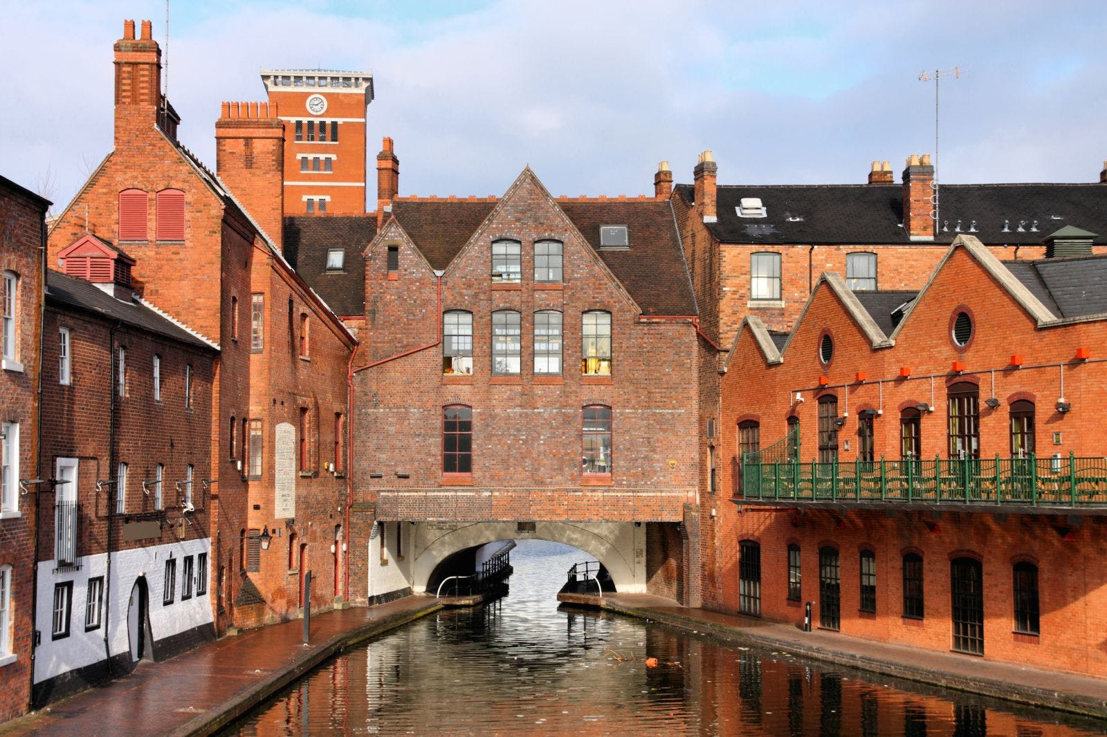 Picture of Birmingham