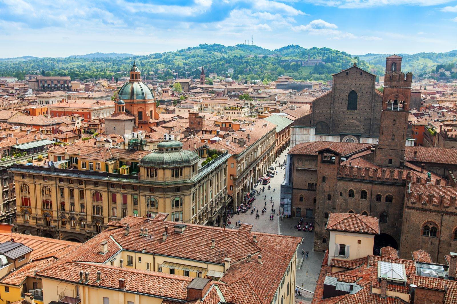 Picture of Bologna