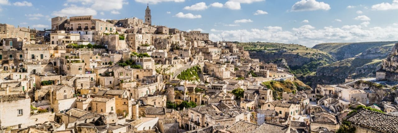Picture of Matera