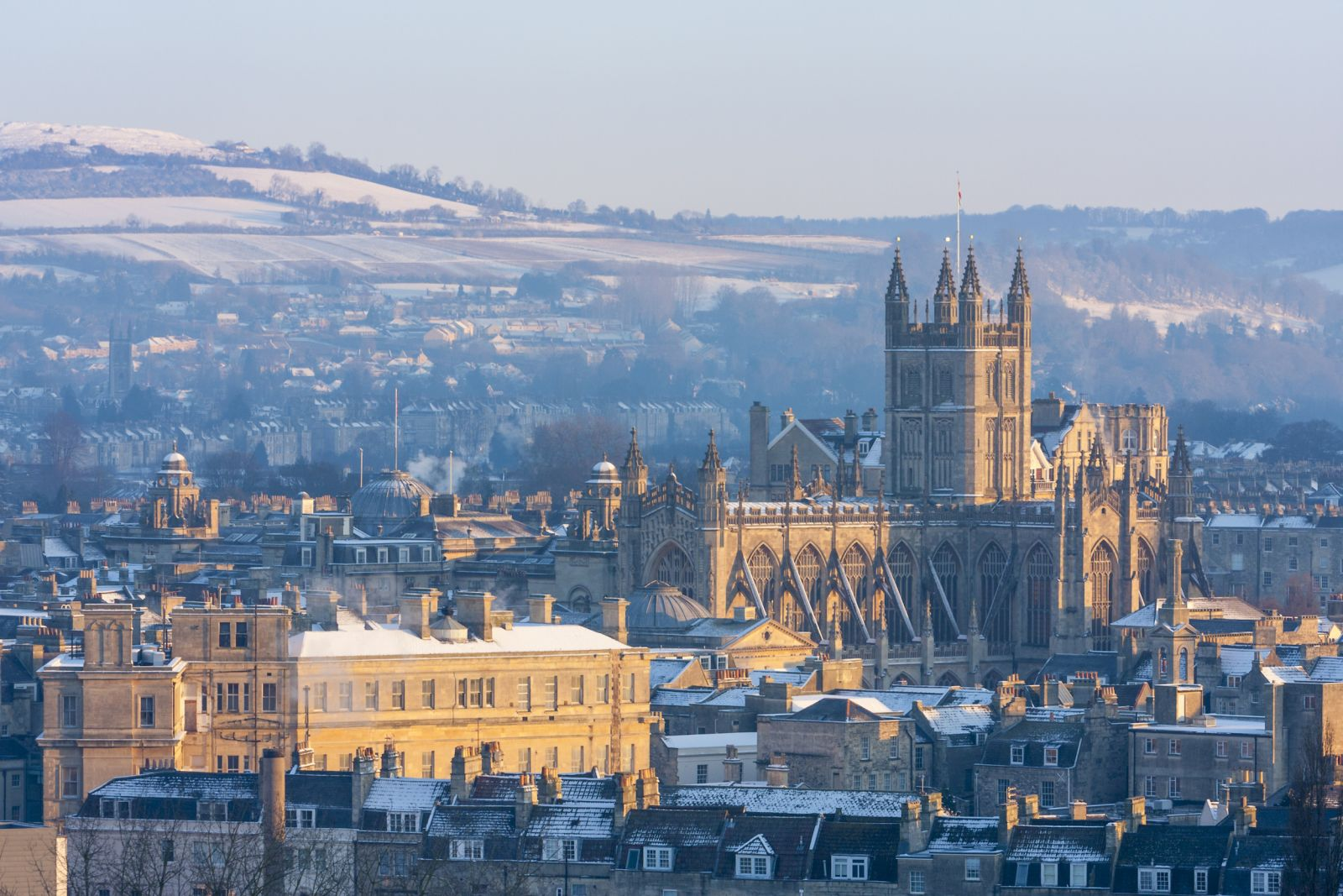 Top Coworking Spaces in Bath, United Kingdom