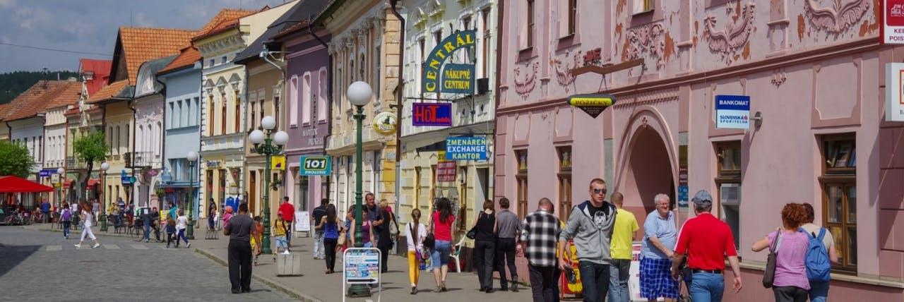Picture of Poprad