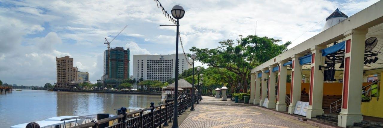 Picture of Kuching