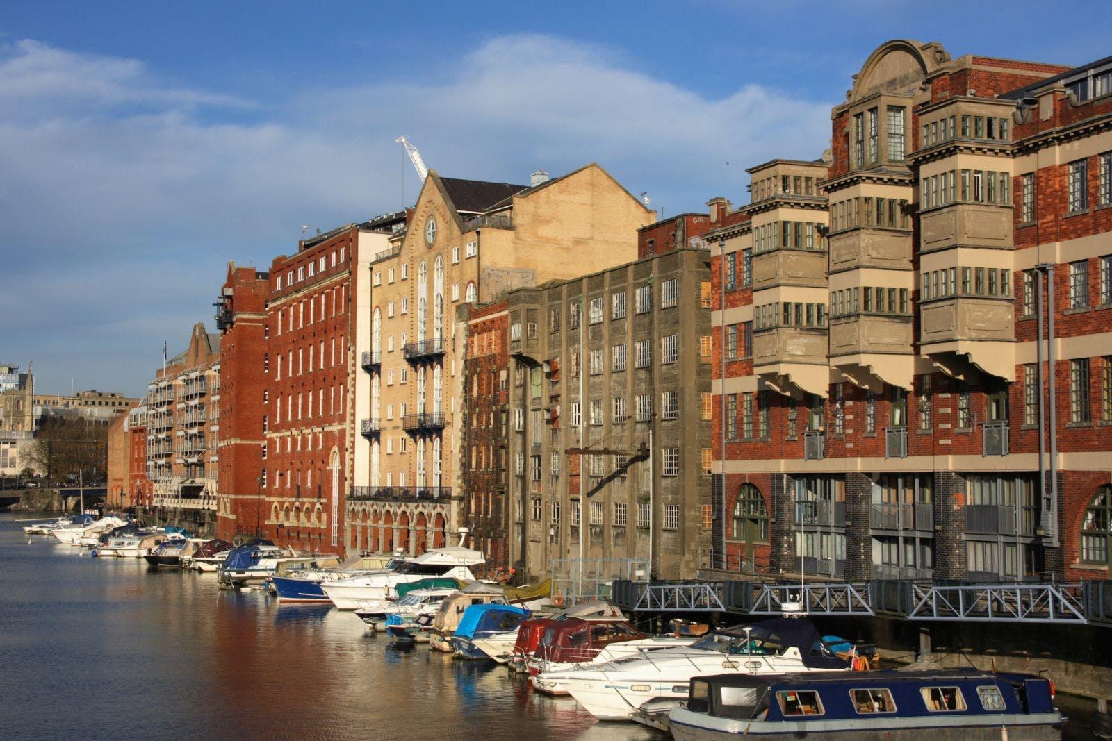 Picture of Bristol