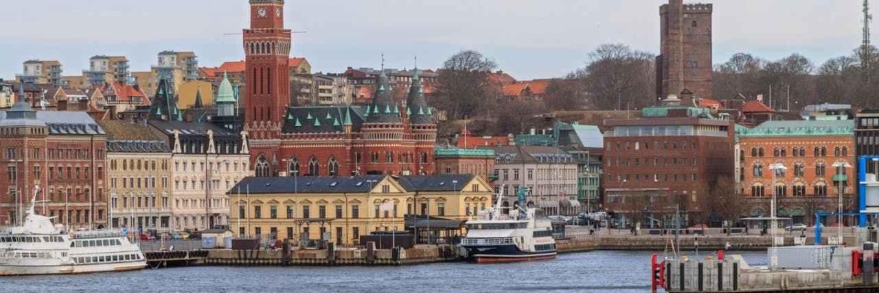 Picture of Helsingborg