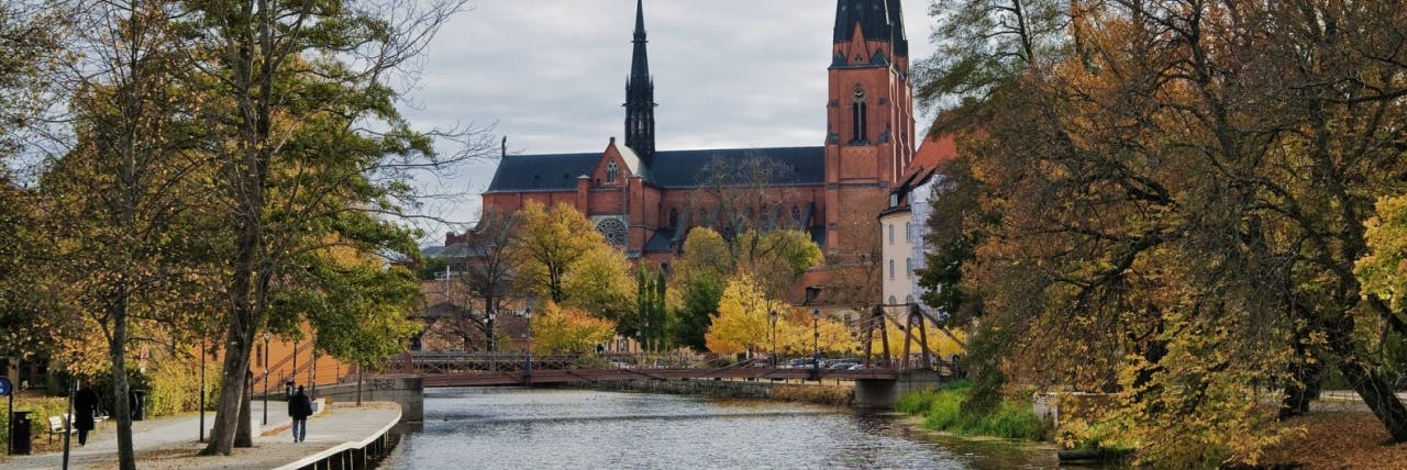 Picture of Uppsala