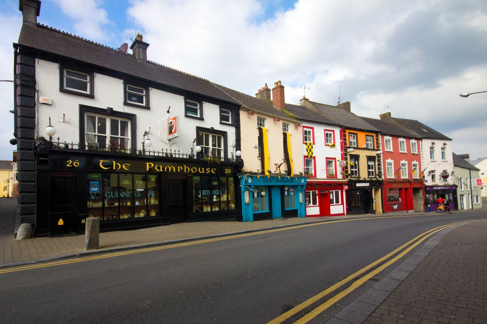 Picture of Kilkenny