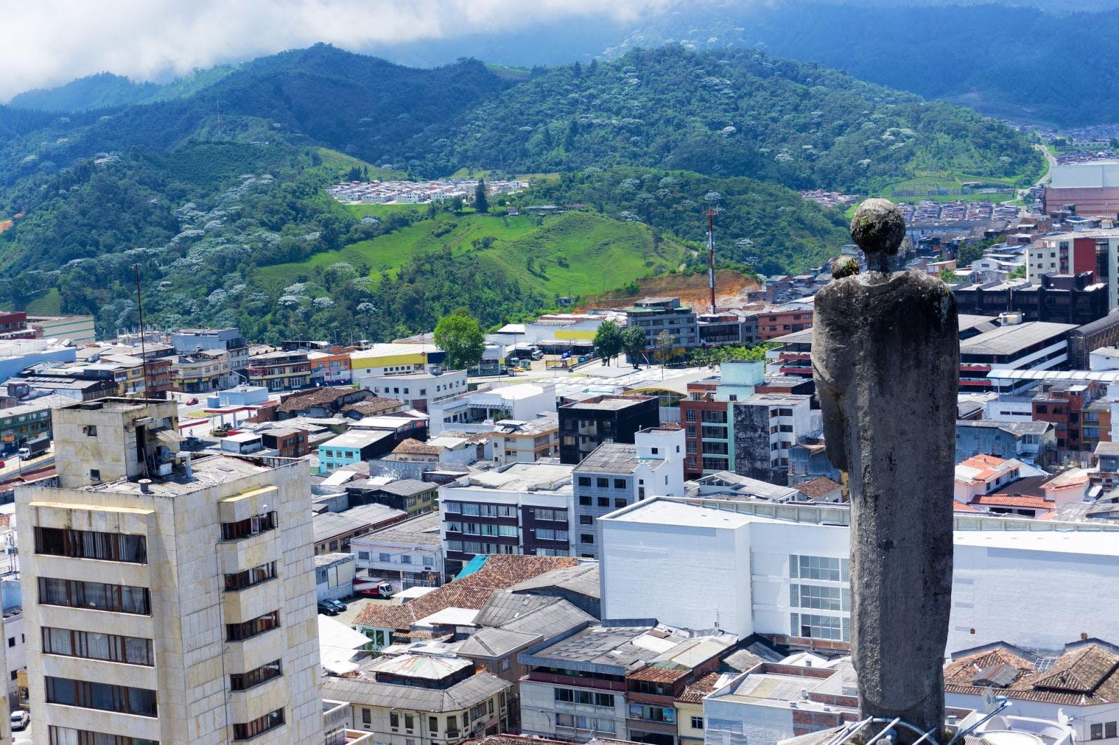 Picture of Manizales