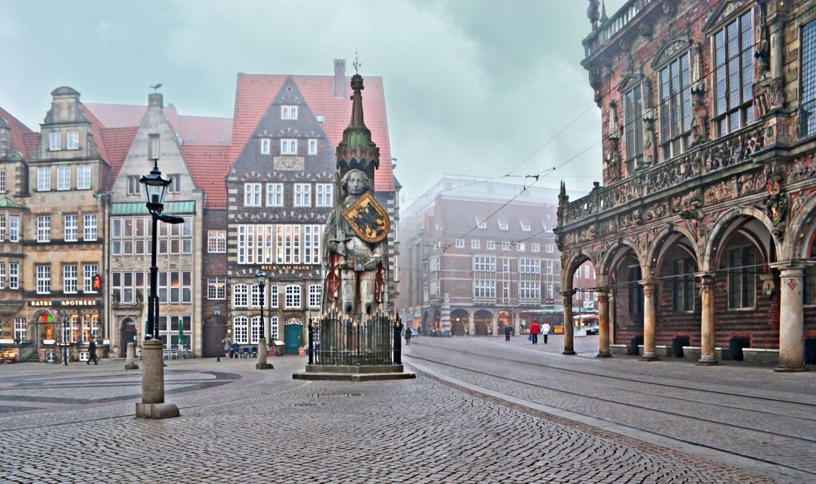 Picture of Bremen