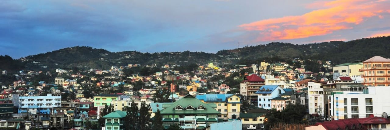 Picture of Baguio