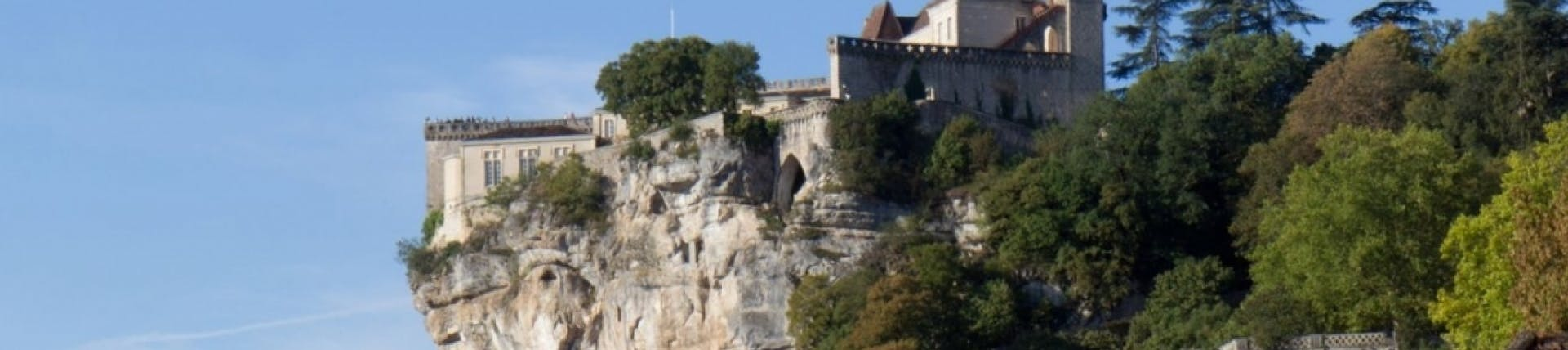 Picture of Rocamadour
