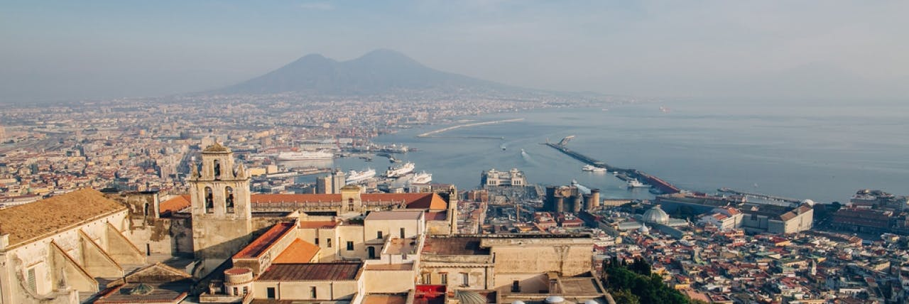 Picture of Naples